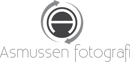 Asmussen-fotografi-logo
