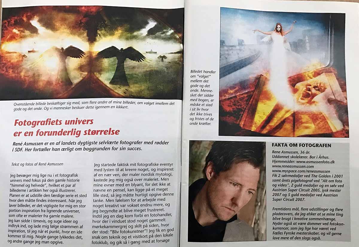 Dansk-fotografi interview