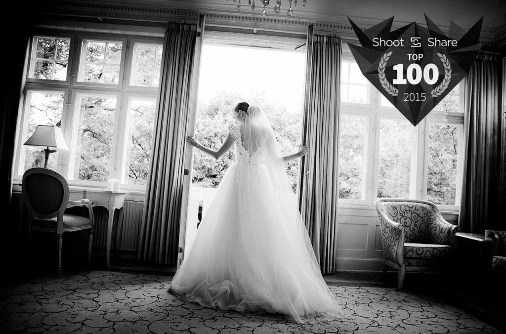 bryllupsfotografi