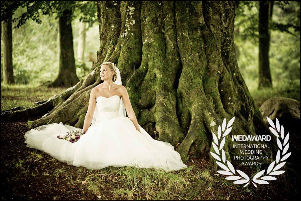 bryllupsfotograf i Vejle