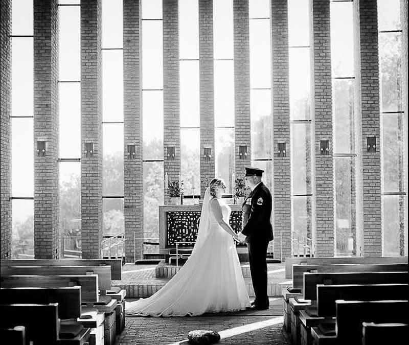 At finde sin fotograf til bryllup …