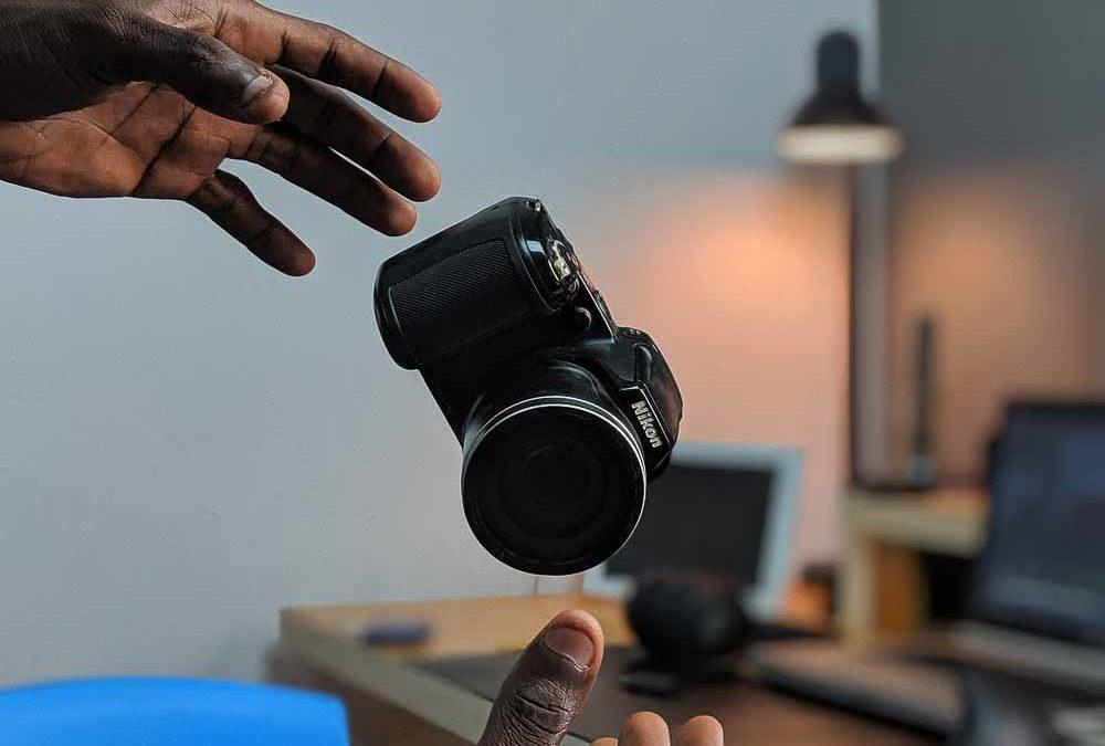 Drømmer du om at blive professionel fotograf?
